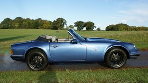1990 TVR S Series (S2)