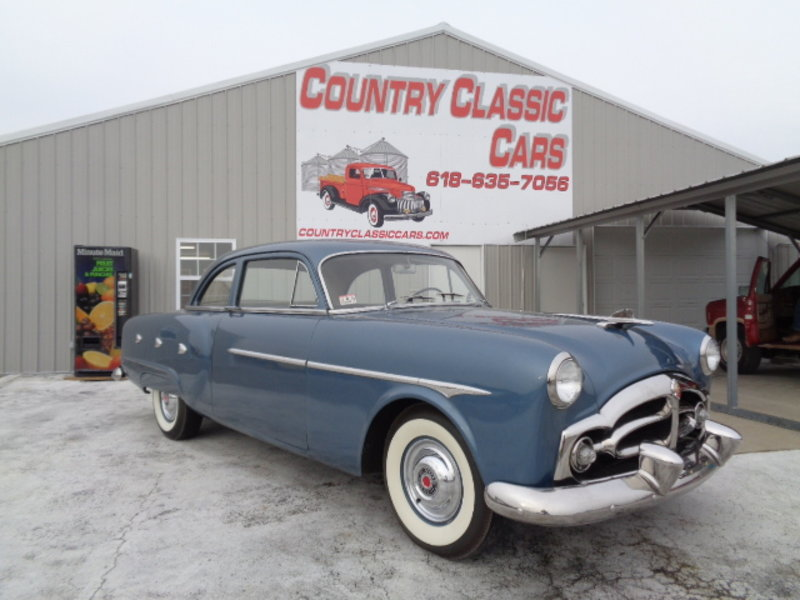1952 Packard 200 For Sale in Staunton, Illinois | Old Car Online