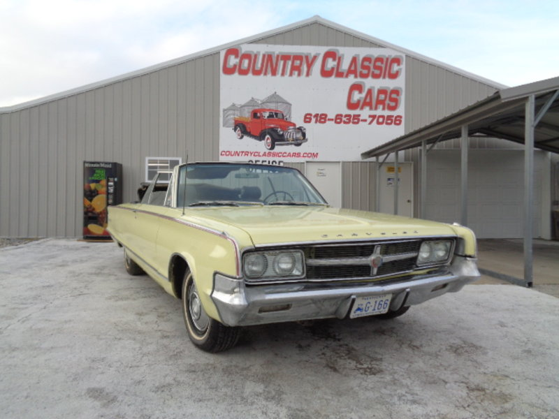 1965 Chrysler 300L For Sale in Staunton, Illinois | Old Car Online