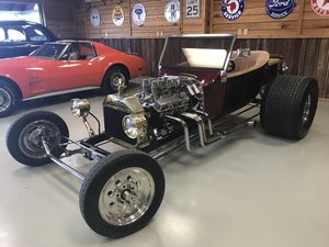 1932 Ford T-Bucket