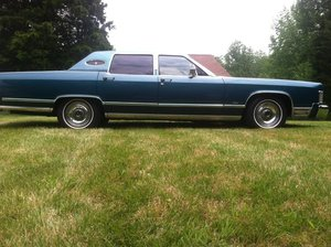Lincoln Town Car Ohio Classic Cars Trucks For Sale On