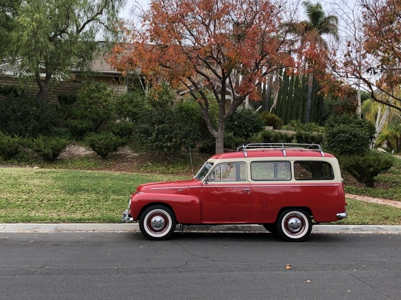 1960 Volvo 445 Duett For Sale in Thousand Oaks, California | Old ...