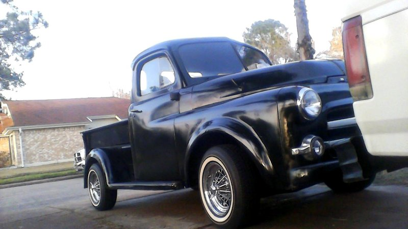 1951 dodge b series for sale in houston texas old car online 1951 dodge b series for sale by owner houston publicscrutiny Gallery