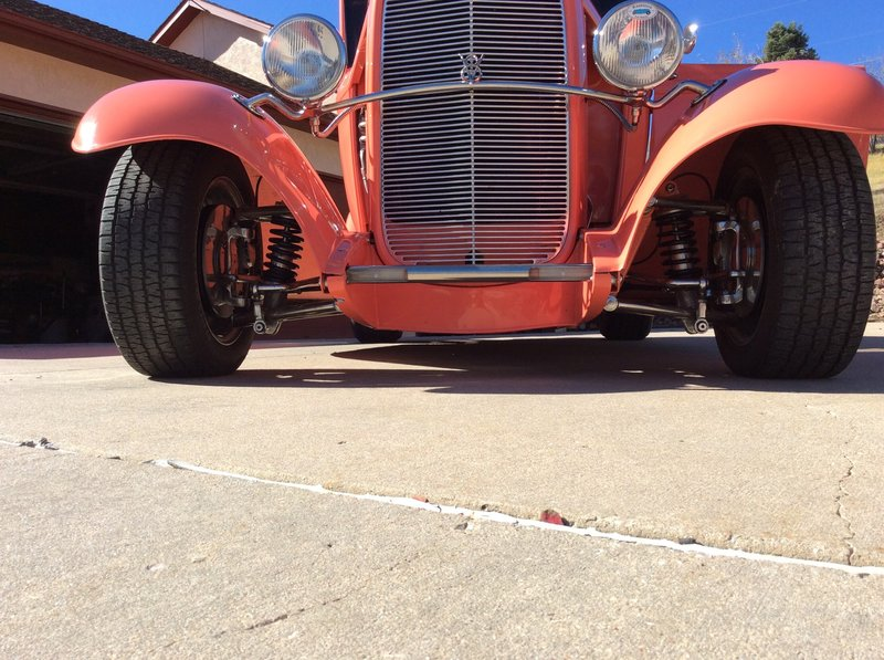 1932 Ford Cabriolet  MUST SELL