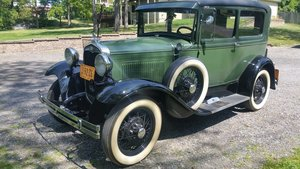 1931 Ford Ford