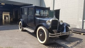 1924 Dodge Type A