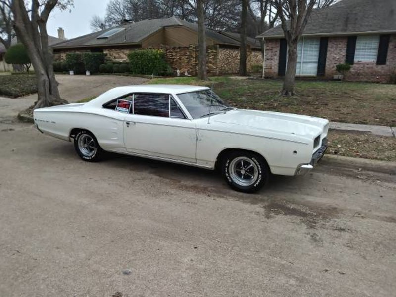 1968 Dodge Coronet 440 For Sale in Dallas, Texas   Old Car Online