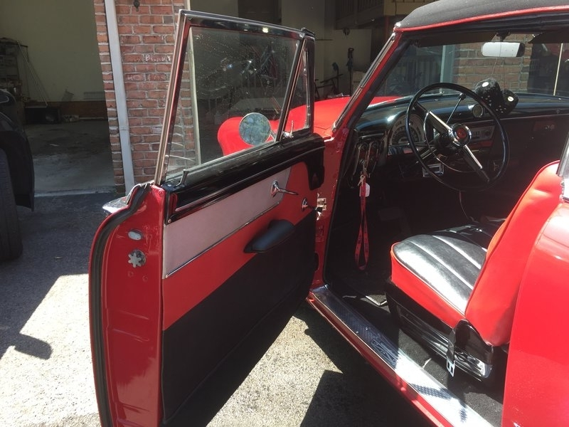Classic Car Inspections Rochester Ny