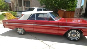 1966 Plymouth belevedre  11