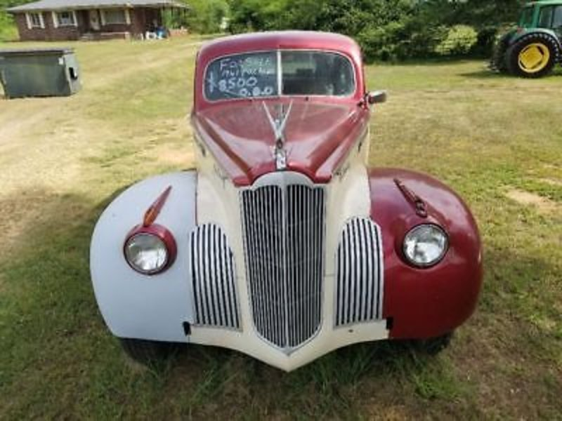 1941 Packard NA For Sale in Russellville, Alabama   Old Car Online