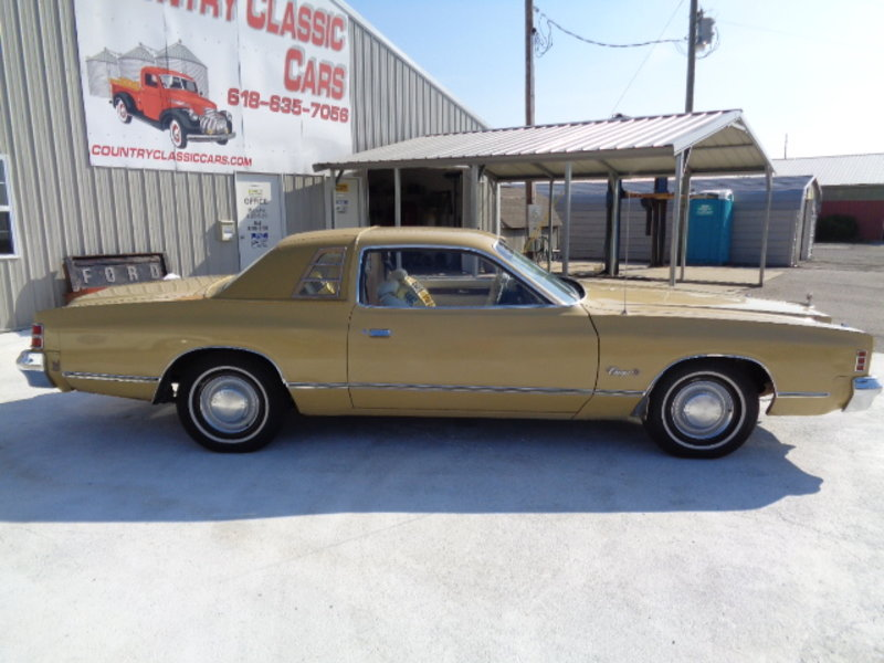 1975 Dodge Charger