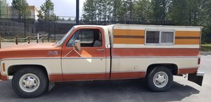 Paso Robles Gmc >> Gmc - Classic Cars & Trucks for Sale on OldCarOnline.com