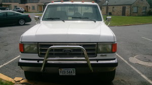 1987 Ford f250