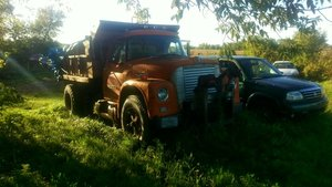 1967 International Loadstar 1800
