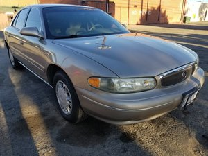 1999 Buick Century Limited