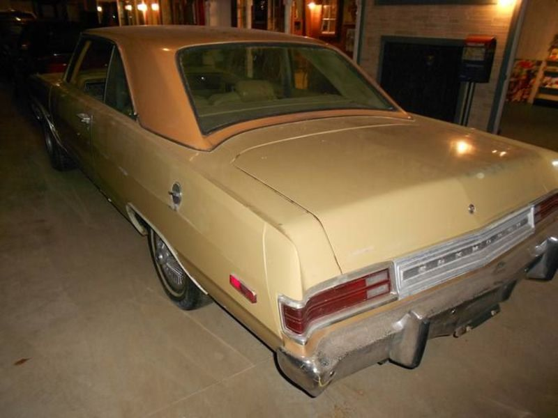 1975 Plymouth Scamp