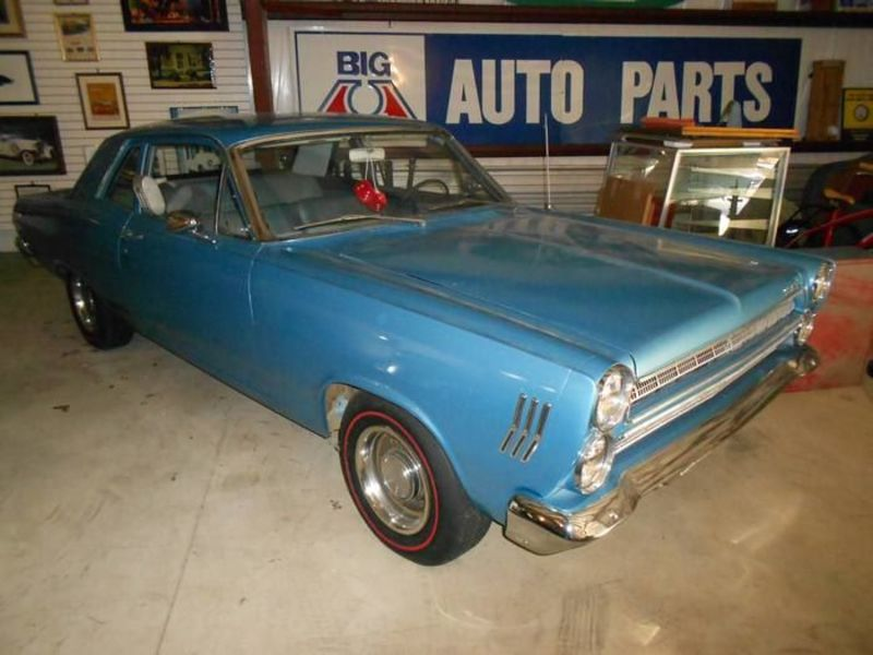 1966 Mercury Comet For Sale In Cadillac Michigan Old border=