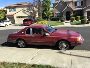 1983 Ford Thunderbird Heritage Edition