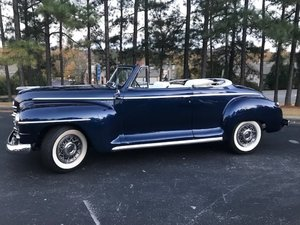1948 Plymouth P-15 Special Deluxe