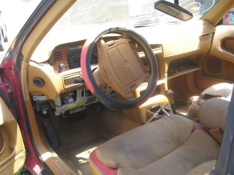 1989 Chrysler Tc