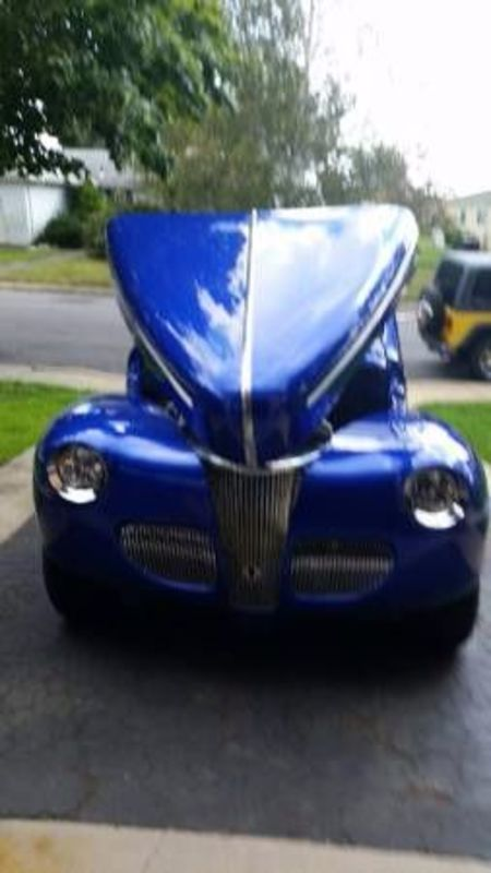 1941 Ford Coupe