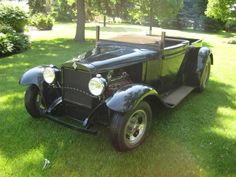 1931 Chevrolet Roadster Pickup