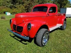 1940 Willy