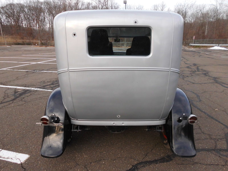 1931 Ford MODEL - A
