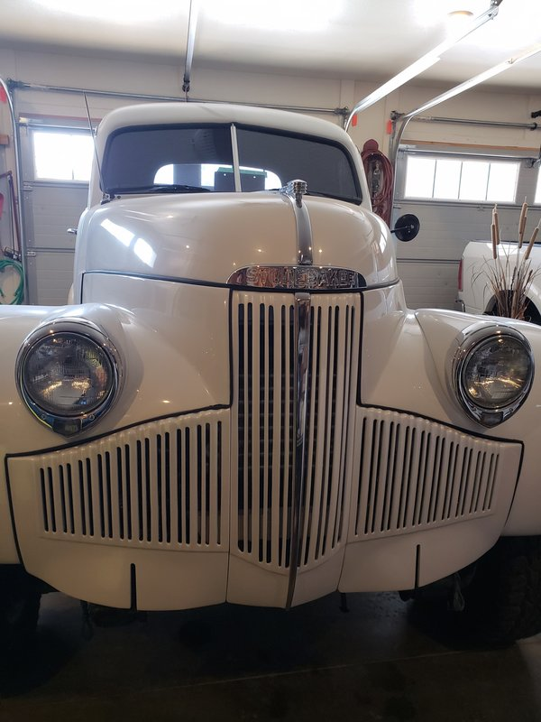 1948 Studebaker M3 For Sale in Missoula, Montana | Old Car