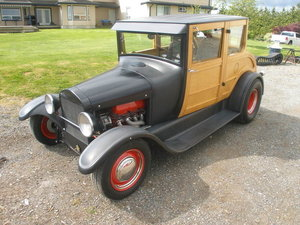 1926 Ford WOODIE