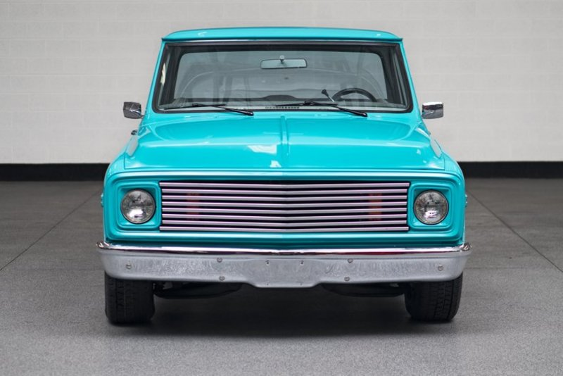 1969 Chevrolet C-10 Step Side
