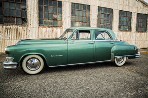 1951 Chrysler Imperial Crown