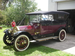 1914 Other Locomobile Model 48