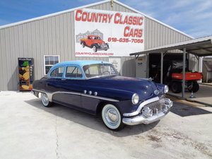 1951 Buick Series 40