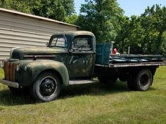 1943 Ford Army Truck
