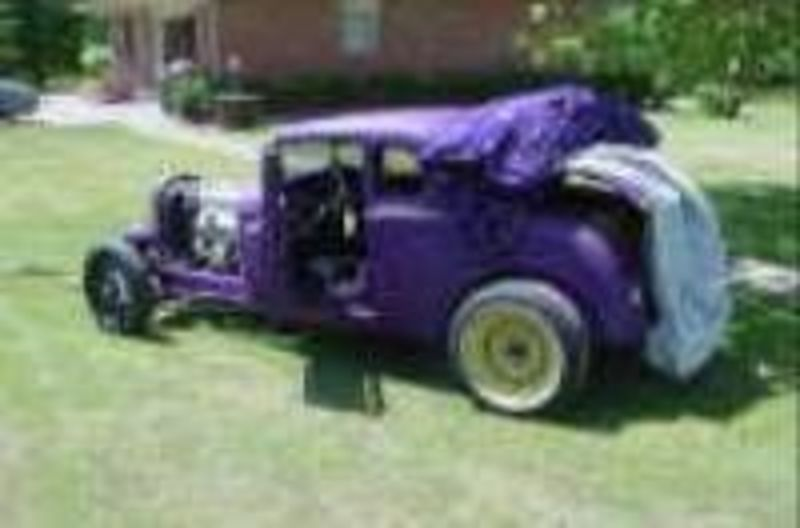 1932 Ford Coupe For Sale in Cadillac, Michigan | Old Car Online