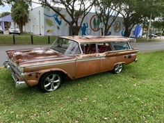 1959 Ford Town & Country