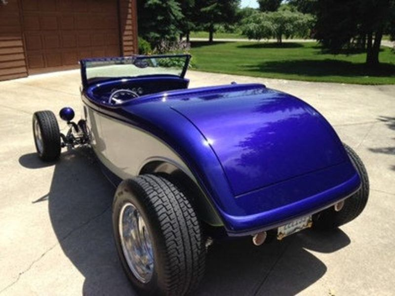 1933 Ford Hi-boy