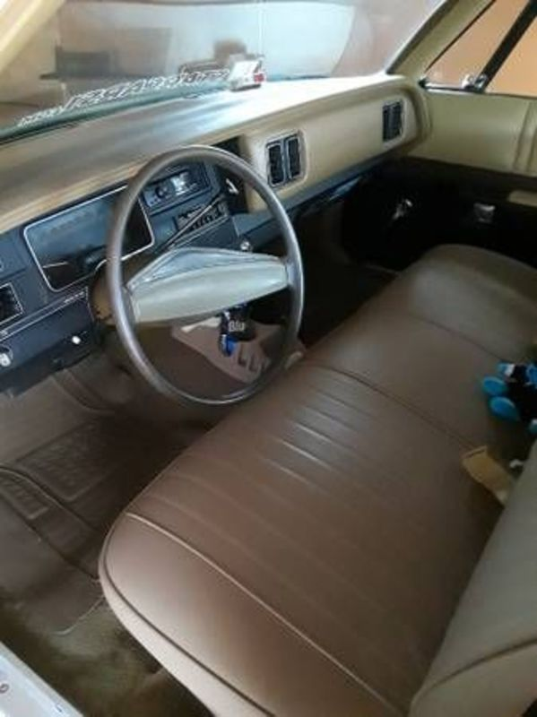 1977 Dodge Royal