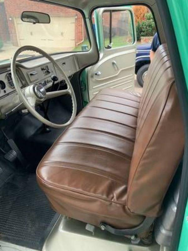 1963 Gmc 2500 For Sale in Cadillac, Michigan   Old Car Online