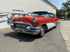 1955 Buick 46R Special