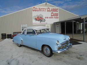 1949 Chevrolet Business Coupe