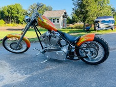 2005 West Coast Choppers Choppers For Life
